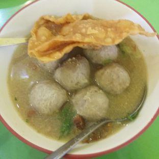 Foto 5 - Makanan di Bakso Solo Samrat oleh Andin | @meandfood_