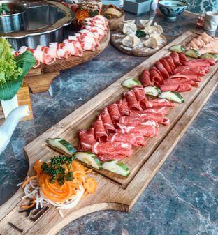 Foto 4 - Makanan di Chongqing Liuyishou Hotpot oleh Margaretha Helena #Marufnbstory