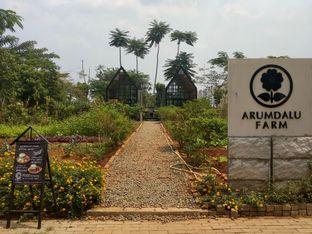 Foto review Arumdalu oleh Ika Nurhayati 1