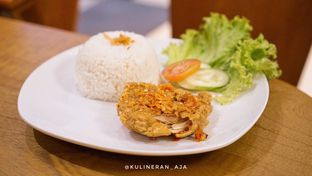 Foto 3 - Makanan(sanitize(image.caption)) di House of Tjihapit oleh @kulineran_aja