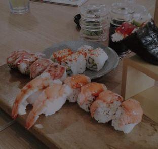 Foto review Sushi Enju oleh Laviola  1