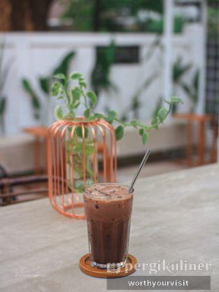 Foto 4 - Makanan di Simetri Coffee Roasters oleh Kintan & Revy @worthyourvisit