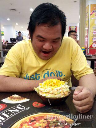 Foto review Pizza Hut oleh Kuliner Sama Agam 4