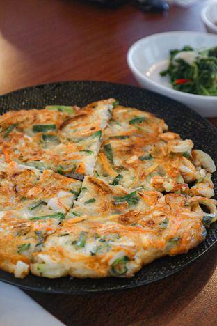 Foto 2 - Makanan di Maru (Gojumong) oleh thehandsofcuisine