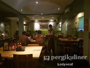 Foto 9 - Interior di Abuba Steak oleh Ladyonaf @placetogoandeat