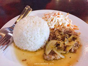 Foto 1 - Makanan di Yagami Ramen House oleh @kulineran_aja