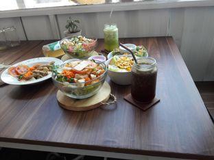 Foto 3 - Makanan di Serasa Salad Bar oleh Isnani Nasriani