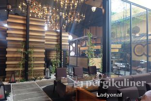 Foto 2 - Interior di Okuzono Japanese Dining oleh Ladyonaf @placetogoandeat