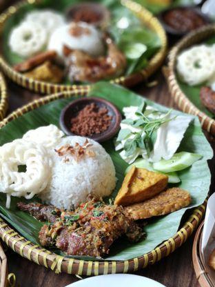 Foto review Ayam Baper oleh Makankalap  3