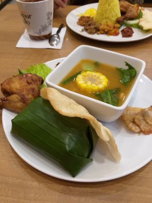 Foto 2 - Makanan di Dapur Solo oleh IG:  ReeMeyna