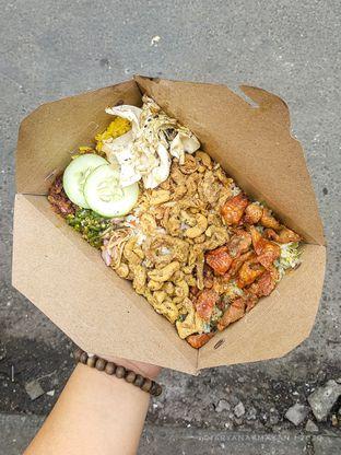 Foto review Nasi Kulit PPK oleh Nicole    @diaryanakmakan 1