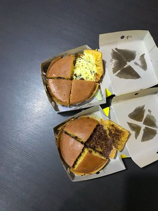 Foto 9 - Makanan di Istana Martabak oleh yudistira ishak abrar