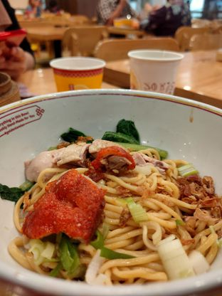 Foto 2 - Makanan di Golden Lamian oleh Keinanda Alam