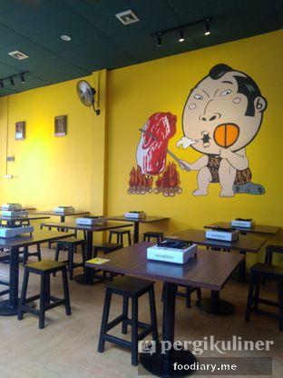 Foto 1 - Interior di GAEMBULL oleh @foodiaryme | Khey & Farhan