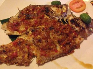 Foto 5 - Makanan di Bale Bengong Seafood oleh Catur Guna Yuyun Ang