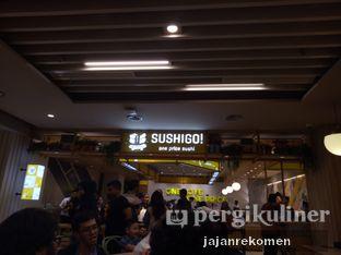 Foto 10 - Interior di Sushi Go! oleh Jajan Rekomen