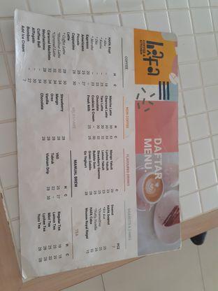Foto review Hafa Coffee & Kitchen oleh Dyah Ranti 7