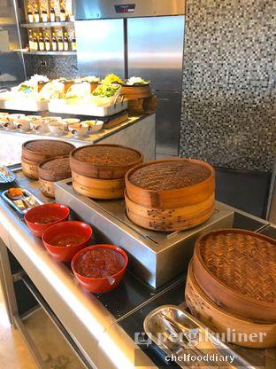 Foto review The Lobby Lounge - Sheraton Grand Jakarta Gandaria City Hotel oleh Rachel Intan Tobing 6