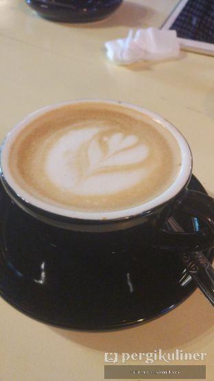 Foto review Level Up Cafe oleh Oppa Kuliner (@oppakuliner) 5