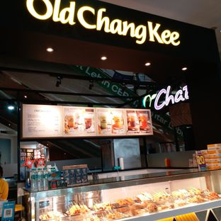 Foto review Old Chang Kee oleh Kuliner Limited Edition 5
