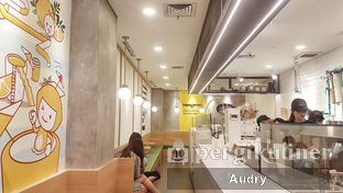 Foto 4 - Interior di Happy Lemon oleh Audry Arifin @thehungrydentist