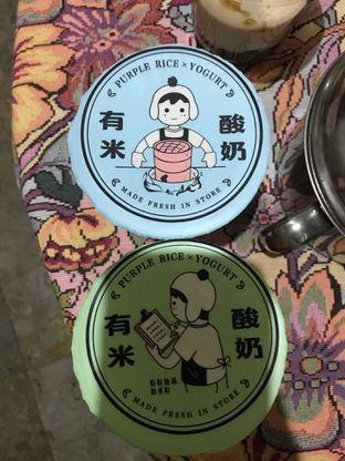 Foto 2 - Makanan di Yomie's Rice X Yogurt oleh inri cross