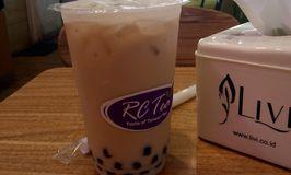 Rc Tea