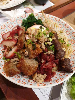 Foto 5 - Makanan di Gopek Restaurant oleh ig: @andriselly