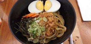 Foto 3 - Makanan(Yakiniku Soba) di Shirokuma oleh Qorry Ayuni