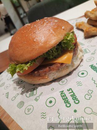 Foto review Green Grills oleh cynthia lim 2
