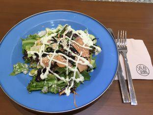 Foto 5 - Makanan di Salad Bar oleh Ryan Vonco