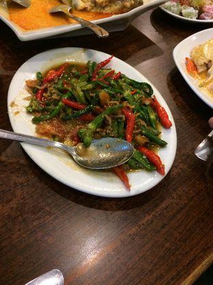 Foto 6 - Makanan(Genjer Terasi) di Pandan Bistro oleh Elvira Sutanto