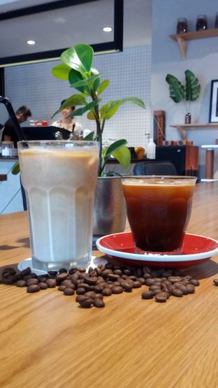 Foto 3 - Makanan di Wheels Coffee Roasters oleh Chris Chan