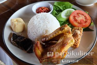 Foto 4 - Makanan di Resto Villa Aman D'sini oleh Ladyonaf @placetogoandeat