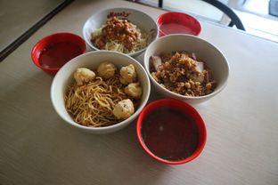 Foto 4 - Makanan di Mie Rica Kejaksaan oleh Janice Agatha