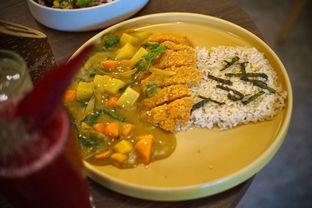 Foto review Burgreens Eatery oleh Fadhlur Rohman 3