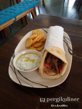 Foto 1 - Makanan di HaloNiko! oleh UrsAndNic