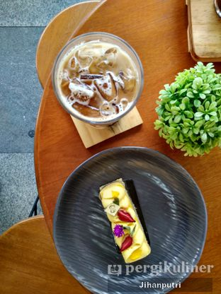 Foto 3 - Makanan di Kafe TIA oleh Jihan Rahayu Putri