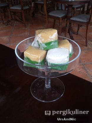 Foto 9 - Makanan(Kue talam) di Ajag Ijig oleh UrsAndNic