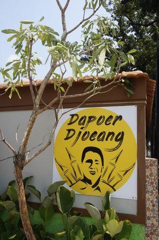 Foto 19 - Eksterior di Dapoer Djoeang oleh Prido ZH