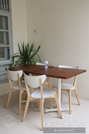 Foto review Playaround Coffee & Kitchen oleh Sillyoldbear.id  13
