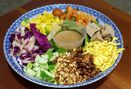 Foto Makanan di The Betawi Salad