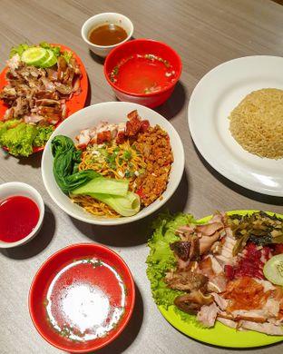 Foto - Makanan di Pork 33 oleh @mizzfoodstories