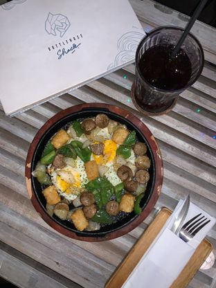 Foto - Makanan di Bottlenose Shack oleh Wawa | IG : @foodwaw