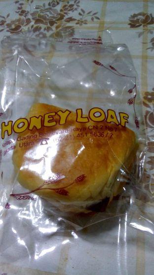 Foto review Honey Loaf oleh Adrian Prathama 1