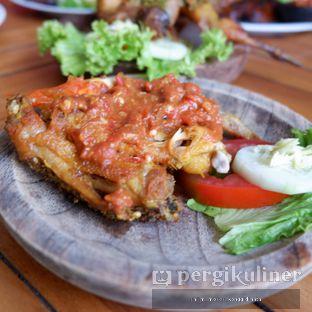 Foto 2 - Makanan di Bebek Omahan oleh Oppa Kuliner (@oppakuliner)