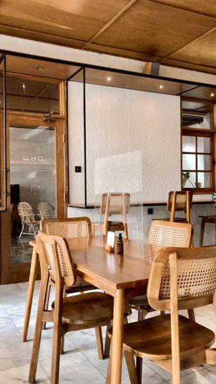 Foto 8 - Interior di KINA oleh kdsct