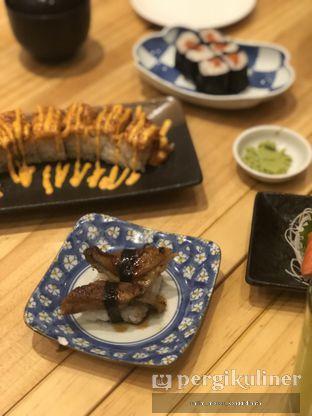 Foto 1 - Makanan di Nama Sushi by Sushi Masa oleh Oppa Kuliner (@oppakuliner)