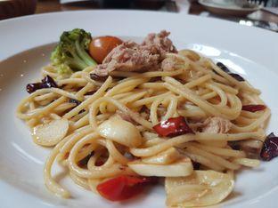 Foto 1 - Makanan(Tuna aglio olio) di My Kopi-O! - Hay Bandung oleh makaninfoto