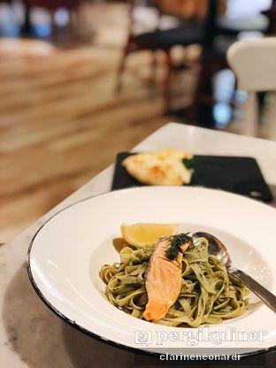 Foto review Pizza Marzano oleh Clarine  Neonardi | @JKTFOODIES2018 2